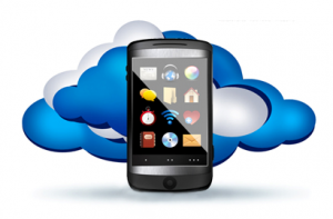 Cloud technology and the mobile future