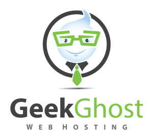 GEEK GHOST Dark Grey