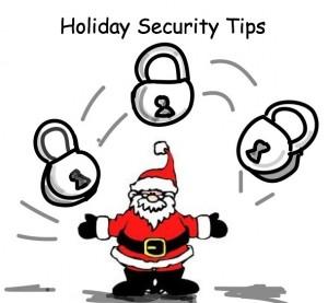 Secure-Santa