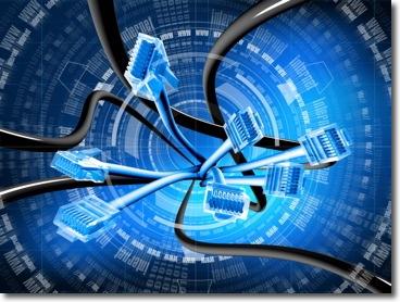 computer network internet