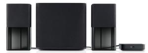 AC411 Multimedia Speakers