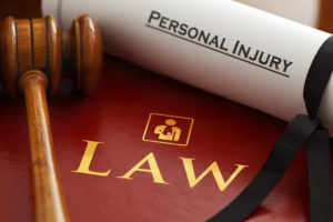 Personal Injury NYC