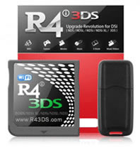 Is R4 3DS legal to buy in Italy and which is the best R4 for 3ds