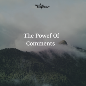 thepowerofcomments